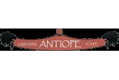 Détaillant - Librairie Antiope