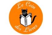 Détaillant - Librairie Le Coin des livres